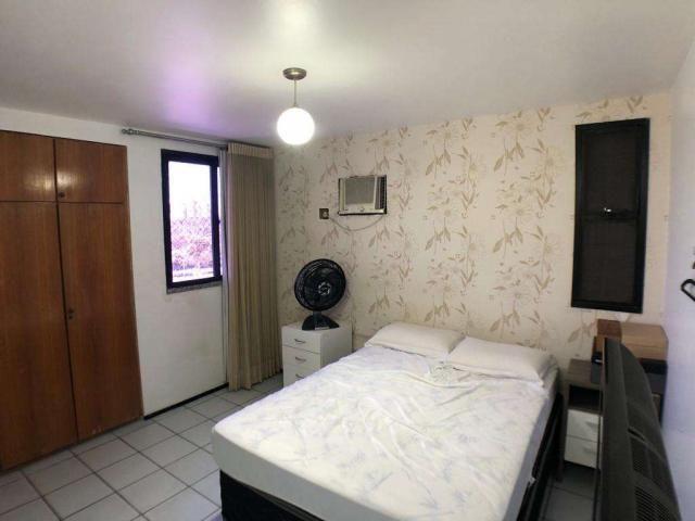 Apartamento com 3 quartos Vizinho ao Iguatemi - Patriolino Ribeiro - Guararapes, Fortaleza - Foto 13