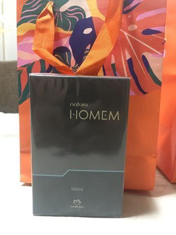 Perfume Natura Homem (valor negociável)