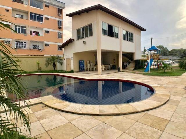AP0629 - Paço de Messejana - Apartamento 3 quartos, 2 vagas e lazer completo - Foto 14