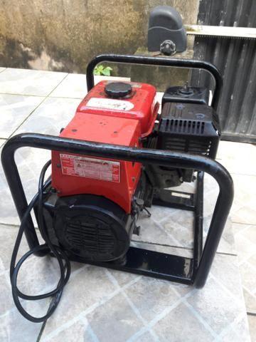 Gerador de energia honda 2.500 wats - Foto 3