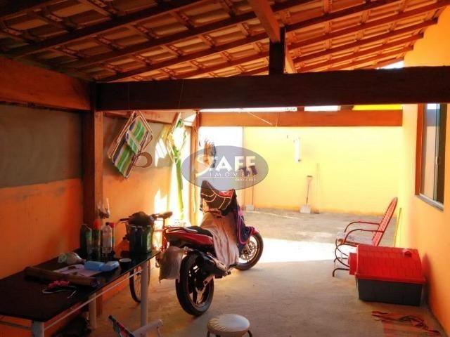 TAYY-Casa com 2 quartos à venda, 50 m² por R$ 100.000 Unamar - Cabo Frio/RJ CA0906 - Foto 15