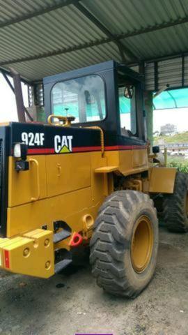 Máquina Pá Carregadeira 924F - Foto 4