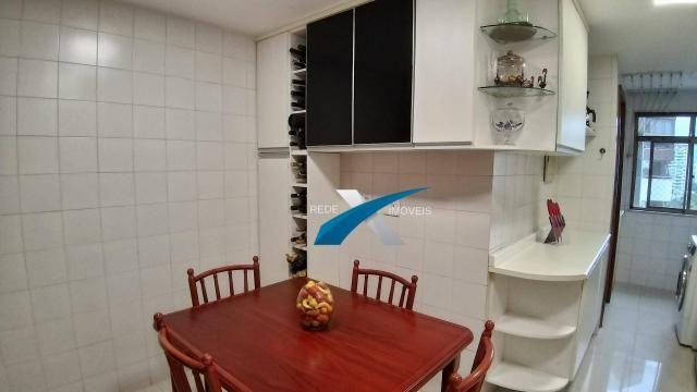 Barra da tijuca. rio2. apartamento com 4 dormitórios à venda, 147 m² por r$ 1.150.000 - ba - Foto 20