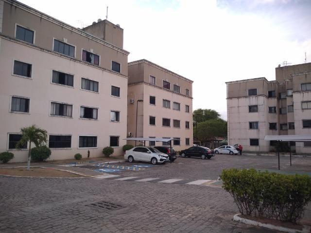 Apartamento 2/4 no Planalto - Foto 2