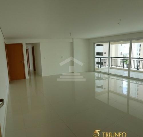 (HN) TR 12863 - Campobello no Cocó com 220m² - 4 suítes - 4 vagas - Lazer completo - Foto 2