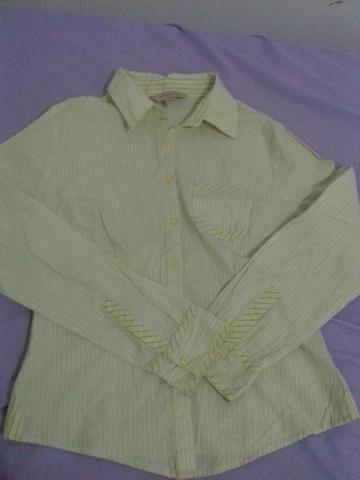 5 camisas (leia) - Foto 4