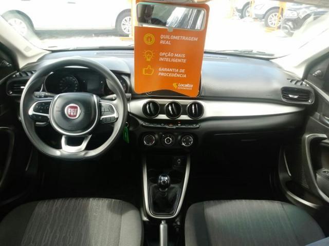 FIAT ARGO 2018/2019 1.0 FIREFLY FLEX DRIVE MANUAL - Foto 4