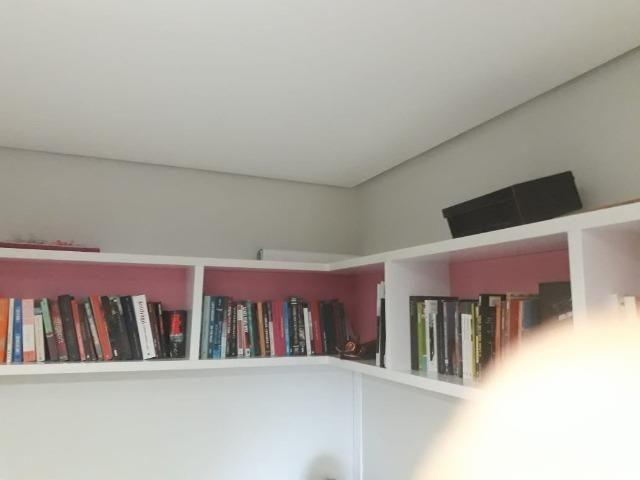 Casa na rua 04 Vicente Pires com 03 quartos todos com suites - Foto 3