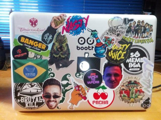 Macbook Pro 15 polegadas