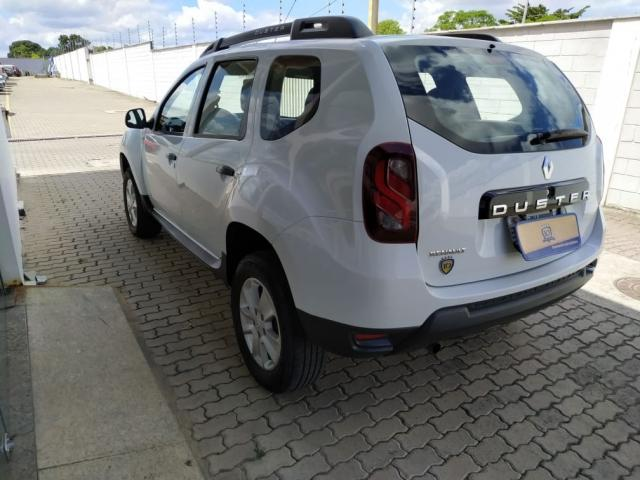 Renault Duster 1.6 16V SCE EXPRESSION X-TRONIC 4P - Foto 2