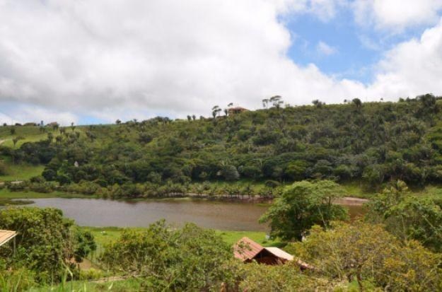 Terreno no Condomínio em Bananeiras- A vista - Atenção na área total-Cod: 52 - Foto 4