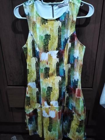 Vestido Cardigan - Foto 4