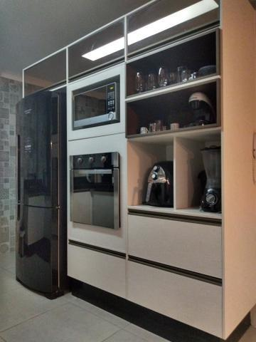 Lindo apartamento no Splendor Garden 100 m aceita permuta de terreno em condomínio! - Foto 4