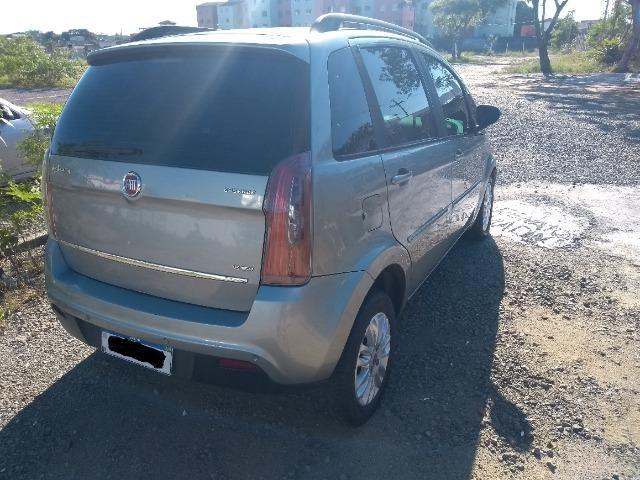 Fiat Ideia 1.6 Essence Dualogic - Foto 6