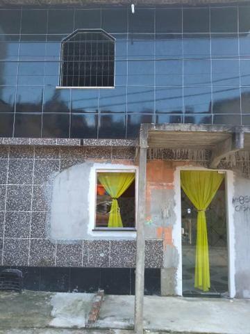 Vende-se uma casa no bairro da cachoerinha prox:av.silves - Foto 5