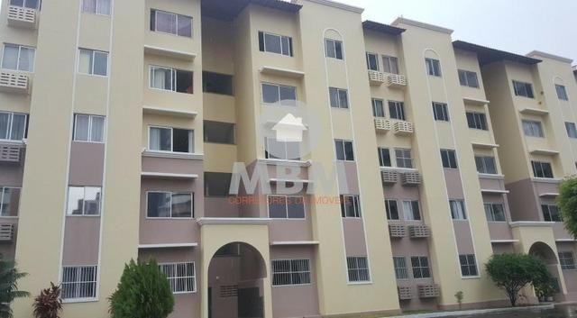 Vendo apartamento no Parque Del Sol com 3 quartos por apenas 185.000,00