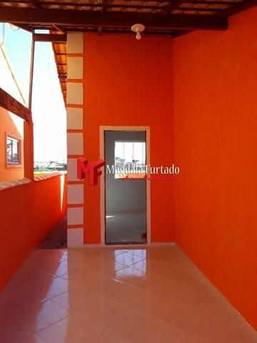 Cód:1135Medeiros Linda Casa 1 Qto. Cabo Frio/Tamoios. F: *. Anderson - Foto 2