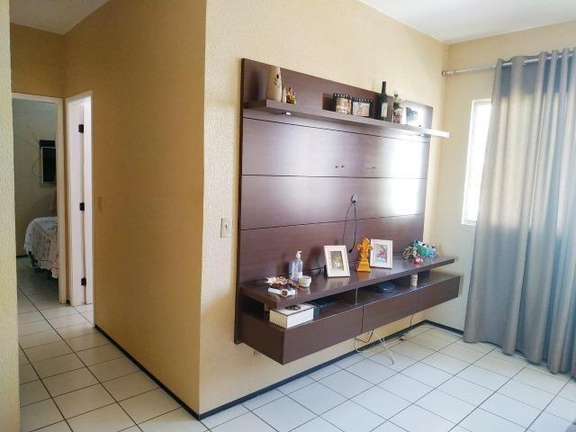 Vendo apartamento no Parque Del Sol com 3 quartos por apenas 185.000,00 - Foto 4