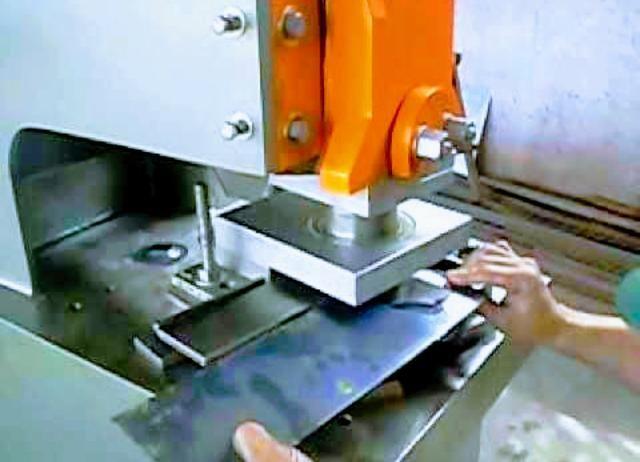 Terceirização Produção Industrial