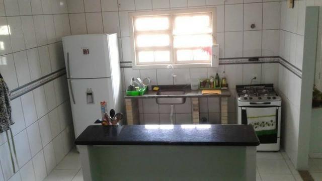 Quartos privativos mobiliados em casa no Agronomica. Vaga feminina - Foto 4