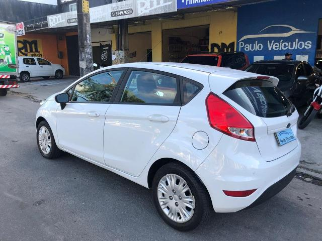Fiesta 1.5 S 2014