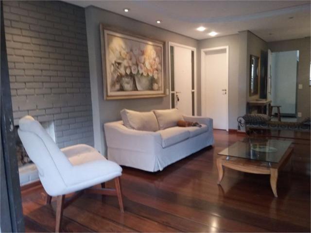 Apartamento à venda com 4 dormitórios em Sumaré, São paulo cod:3-IM448868 - Foto 3