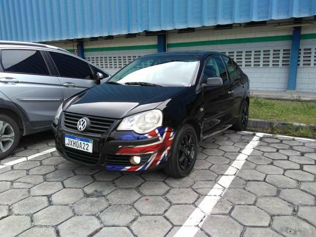 Polo sedan 2007 - Foto 2