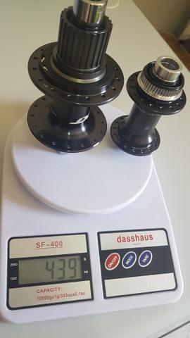 Par De Cubos XT-M8100 (HB-M8110 / FH-M8110/ Microspline) - Foto 5