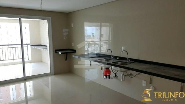 (HN) TR 12863 - Campobello no Cocó com 220m² - 4 suítes - 4 vagas - Lazer completo - Foto 4