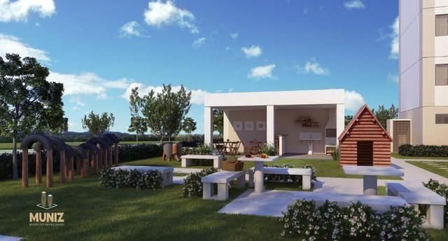 MS Apartamento de 2 quartos em Vila Rica, Jaboatão, a Partir de 115 mil!!