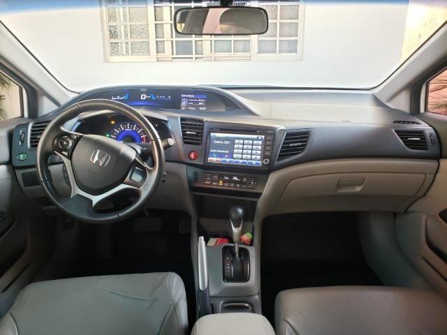 Honda Civic LXS 14/15