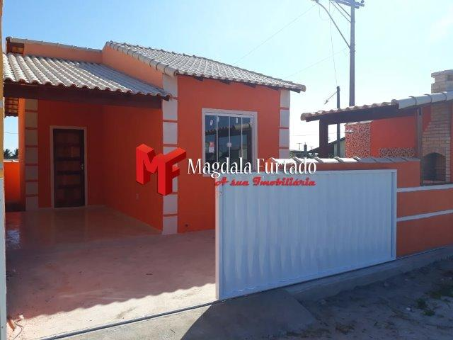 Cód:1135Medeiros Linda Casa 1 Qto. Cabo Frio/Tamoios. F: *. Anderson
