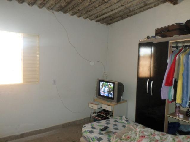 Vd Cs 2 qts lote 220 m² cond pinheiro - Sol Nascente - Cei DF - Foto 10