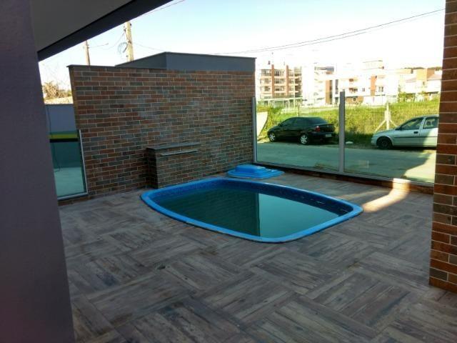Apto 02 dormitórios sendo 01 suíte- Praia de Palmas - Foto 17