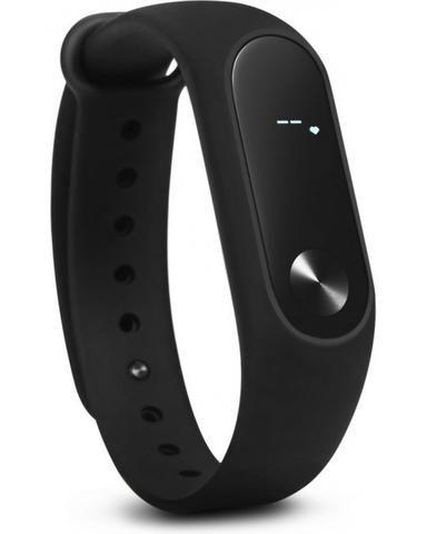 Mi Band2 Pulseira Relógio Smartwatch Xiaomi Original - Foto 5