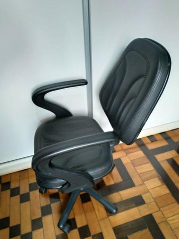 Cadeira escritório - Foto 4