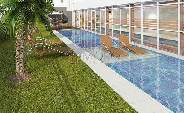 Apartamento à venda com 4 dormitórios em Água verde, Curitiba cod:9289-MORO - Foto 15