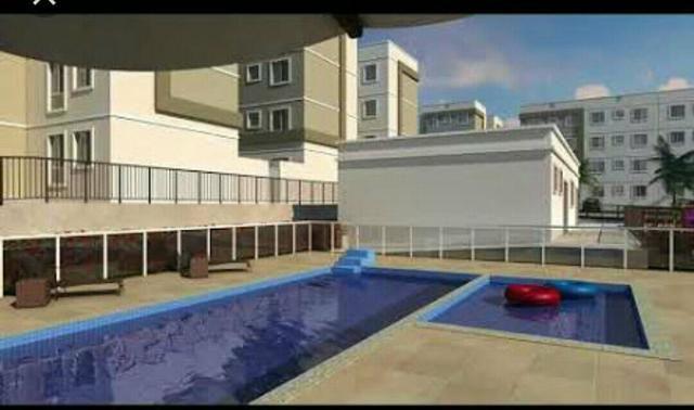 Apartamento Aluguel Plaza Fraga Maia - Foto 7