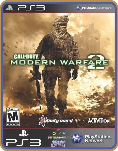 Ps3 Call of duty 4 modern warfare - Foto 3