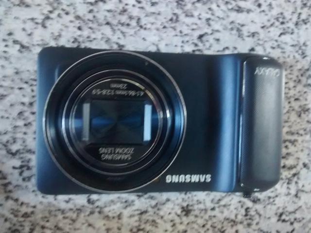 Vendo essa câmera modelo Samsung EK-CG100 funcionamento perfeito - Foto 3