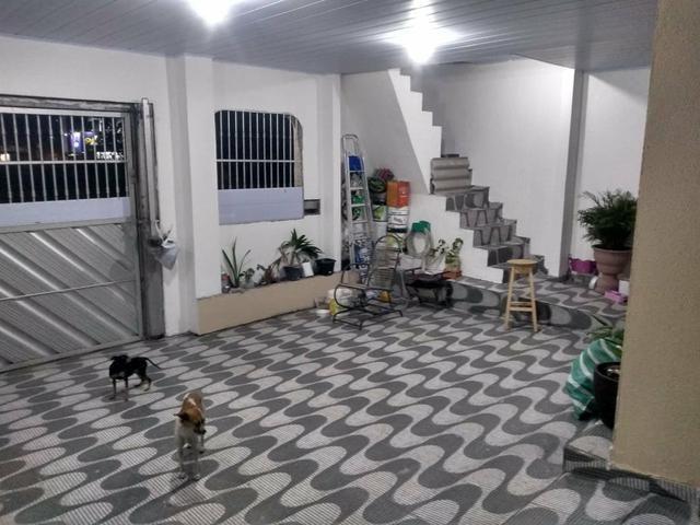 Casa em avin.vprincipal boa para comércio - Foto 12