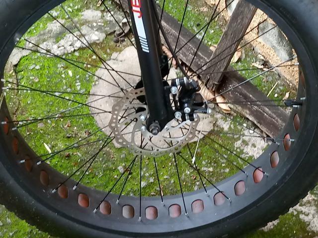 Bicicleta importada - Foto 2