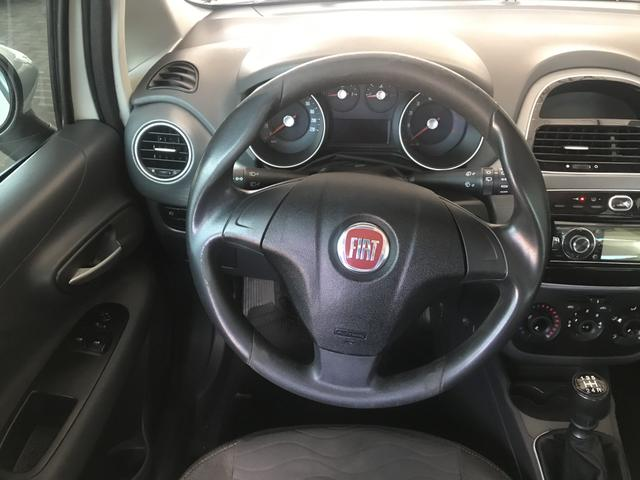 Fiat / Punto essence 1.6 2013 completo - Foto 9