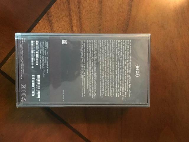 IPhone 8 - 64Gb NOVO/LACRADO - Foto 3