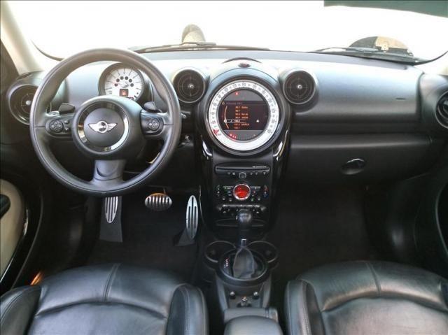 Mini Countryman 1.6 s All4 4x4 16v 184cv Turbo 2014 - Foto 5