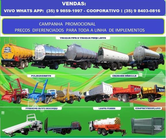 Prancha Plataforma Auto Socorro - Foto 2