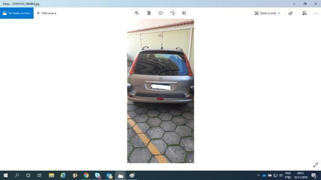 Peugeot 206 SW - Foto 4