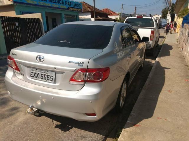 Corolla 2013 1.8