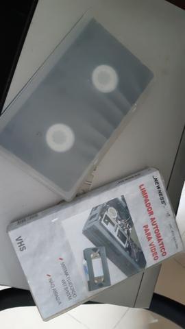 Kit para conversão vhs dvd ou Arquivo digital - para Mac OS - Foto 3
