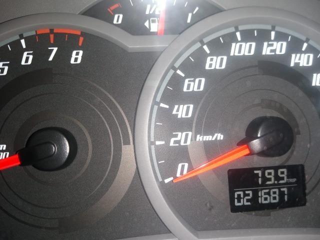 Ford KA 2012/2012 1.0 MPI 8V Flex - Único dono